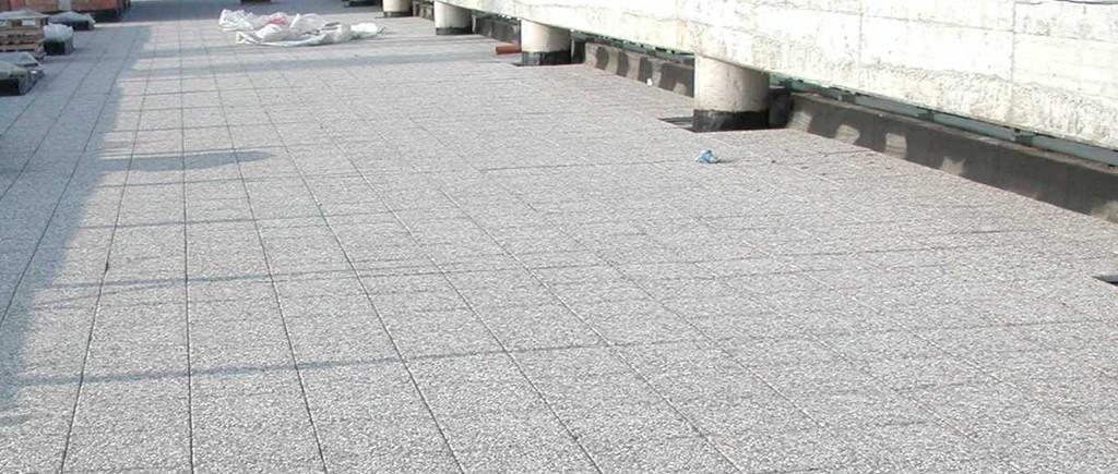 Installazione del Pavimento Galleggiante