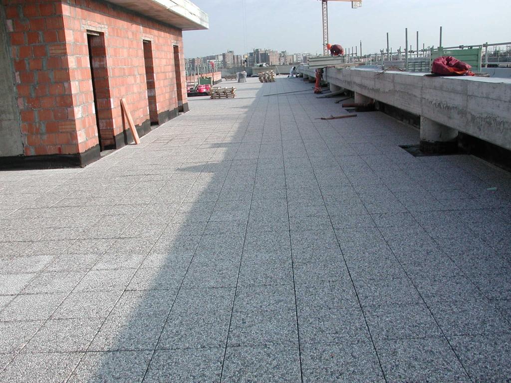 Pavimento galleggiante installazione e posa - Pavimento galleggiante esterno ...